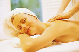 Massage and Skin Care Services